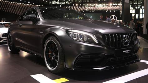 Yes you get a lot of performance, and the fact there are only 63 examples being made for australia and new zealand could be enough to get. AMG Boss Announces Next Mercedes-AMG C63 Will Go Hybrid