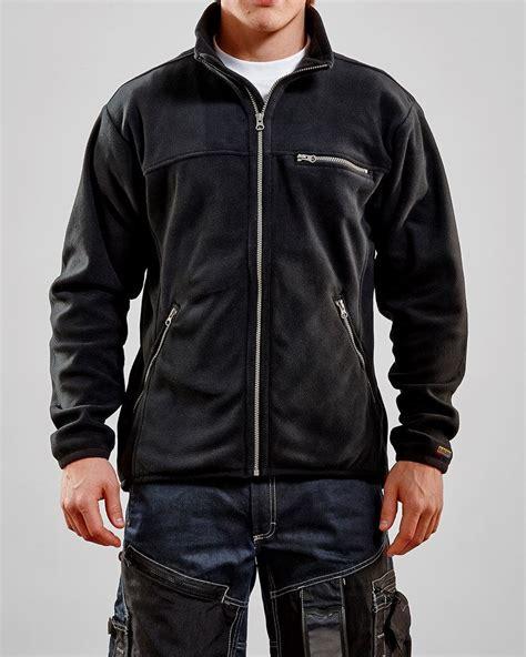 blaklader  fleece jacket mammothworkwearcom
