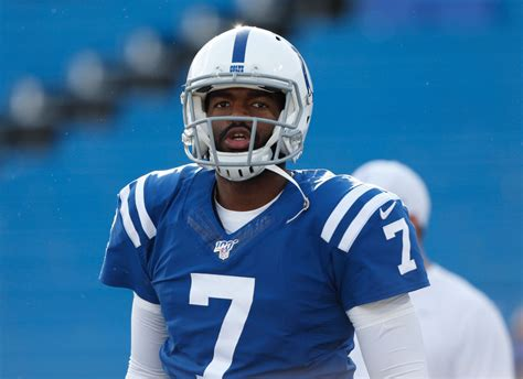colts jacoby brissett step   andrew luck