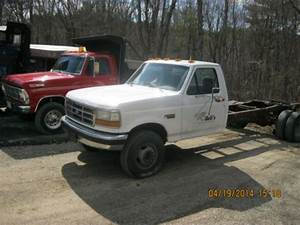 Find Used 1992 Ford F