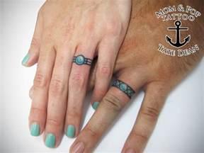 wedding rings tattoos tate dean 39 s portfolio wedding bands