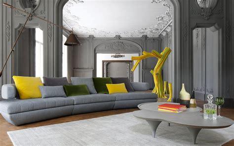 maison du canapé canapé kerria sacha lakic design pour roche bobois 2015 design sacha lakic