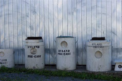 Catch Basins | Hyland Precast Concrete Products ...