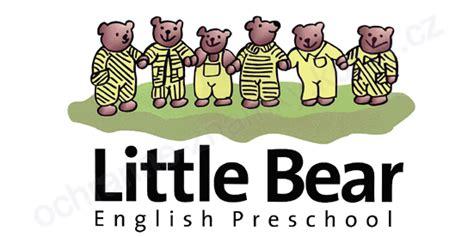 preschool ochrann 225 zn 225 mka majitel 584   little bear english preschool p448631z293190u