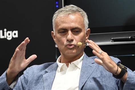 Bergwijn out for season, Mourinho still confident of Spurs ...