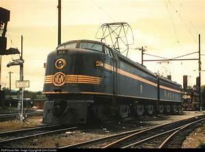 Opinions On Virginian Railway