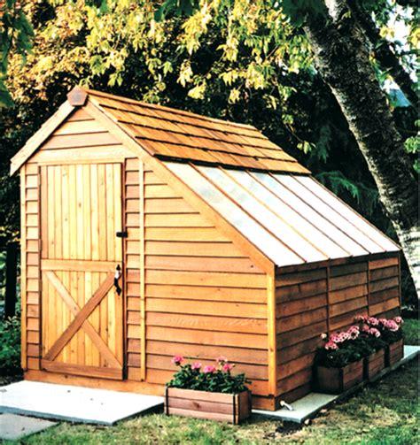 Sunhouses, Backyard Greenhouse Kits, Small Home