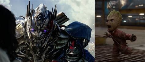 transformers  trailer review double toasted