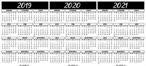 calendar printable template fr