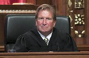 Fifth District Judge Gwin Hears Supreme Court Case