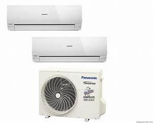 Klimaanlage Mit Solar : panasonic re multi inverter klimaanlage mit 2 ~ Kayakingforconservation.com Haus und Dekorationen