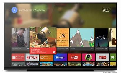 Android Tv Cinematic Simple