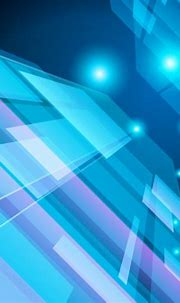 Cubes blue vector background free download
