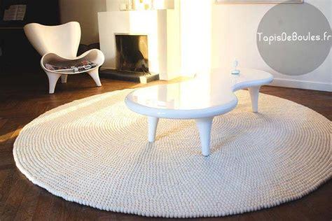 tapis fin salon cuisine naturelle