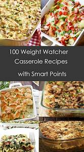 Smartpoints Weight Watchers Berechnen : 100 weight watcher casserole recipes with smart points ~ Themetempest.com Abrechnung
