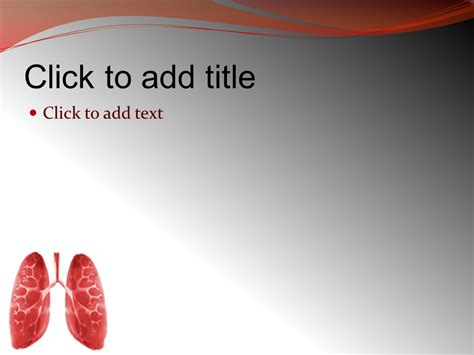 free downloadable powerpoint themes animated pulmonology template free download free medical