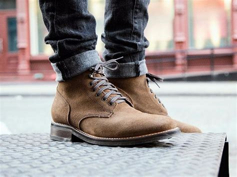 Startups Guys Should Check Out For Boots That Stand