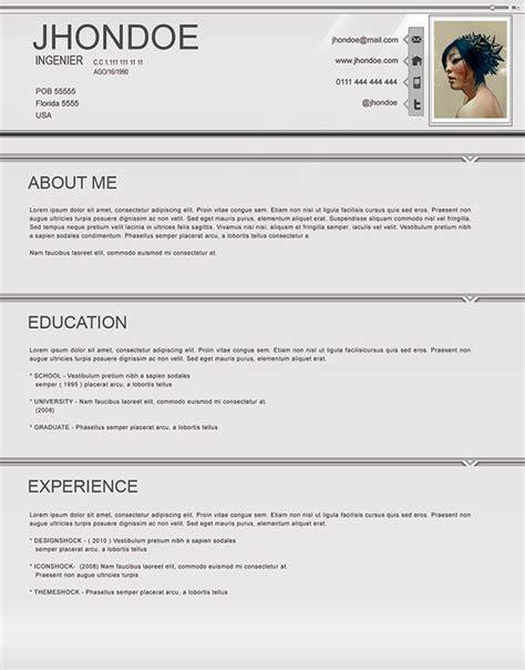 cv template 15 year http webdesign14