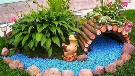 50 creative ideas for garden decoration 2016 amazing garden ideas part 1 youtube