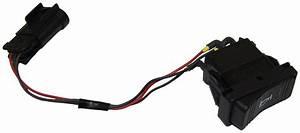Gm Air Ride Suspension Level Pump Switch 15094155 Hummer