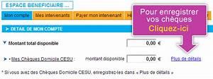 Cheque Cadhoc Ou Les Utiliser : quelle est la proc dure pour utiliser mes cesu ch que ~ Dailycaller-alerts.com Idées de Décoration