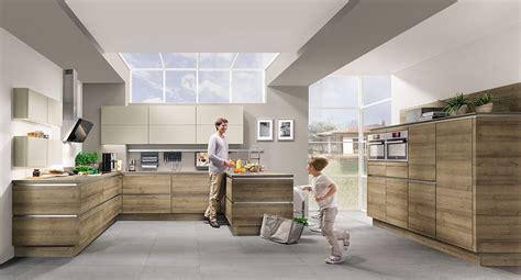 cuisine nobilia avis plan de travail nobilia finest credence cuisine marbre