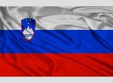 SlowenienFlagge Hintergrundbilder SlowenienFlagge frei