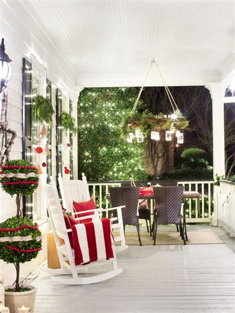 Outdoor Decorating Ideas Front Porch by 50 Front Porch Decor Ideas To Make This Year