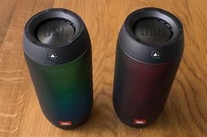 Gute Bluetooth Boxen : jbl pulse 2 angeh rt bluetooth lautsprecher mit lichteffekten und starkem klang ~ Markanthonyermac.com Haus und Dekorationen
