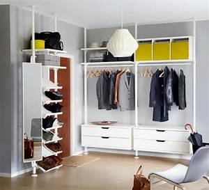 Schränke Für Begehbaren Kleiderschrank : begehbarer kleiderschrank innenausstattung und schiebet ren living at home ~ Markanthonyermac.com Haus und Dekorationen