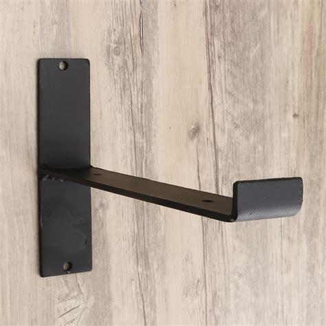 Tempsa Support D'étagère Simple Murales Industrielles Loft