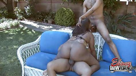 Threesome With Bbw Skyy Black Porntube