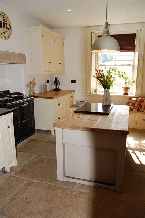 Design Einzigartige Creme Küche Holz Arbeitsplatten In