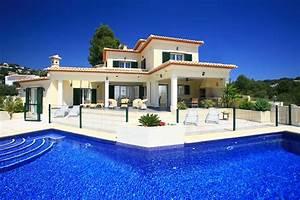 location villa de luxe location espagne villa With maison a louer en espagne avec piscine 10 plan de maison de luxe avec piscine chaios