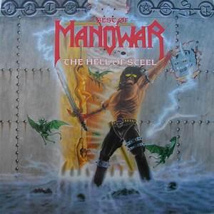 Best Of Steel : manowar best of manowar the hell of steel vinyl lp at discogs ~ Frokenaadalensverden.com Haus und Dekorationen