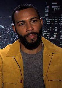 Omari Hardwick - Wikipedia