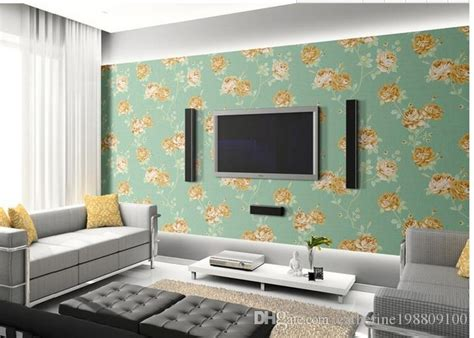 home decor living room natural art light blue modern