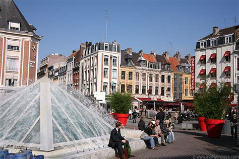 place rihour lille pictures