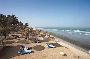 Senegambia Beach Hotel Gambia Purple Travel