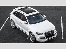 Audi Q5 20 TDi Quattro STronic Signature Signature by