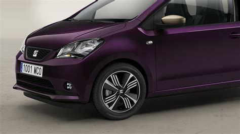 Who Makes Seat Cars seat makes the mii trendier with cosmopolitan edition