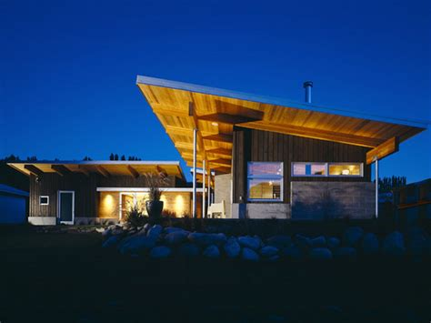 skillion roof house cabin ft skillion roof framing diagram contemporary cabin designs