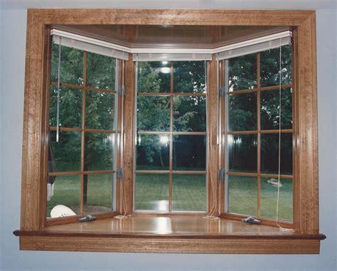 Bay Window Interior Trim by Bay Window Basics Jfk Window Door Forest Park Nearsay