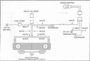 Mustang Grille W   Gt-style Angel Eye Fog Lights -   U0026 39 05- U0026 39 09 V6