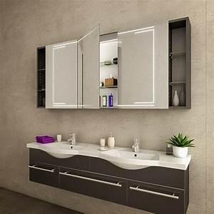 Badezimmer Kaufen Online : cordoba badezimmer spiegelschrank online kaufen ~ Frokenaadalensverden.com Haus und Dekorationen