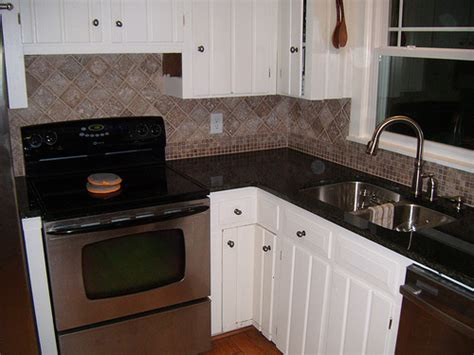 cost of kitchen backsplash how much does tile backsplash installation cost