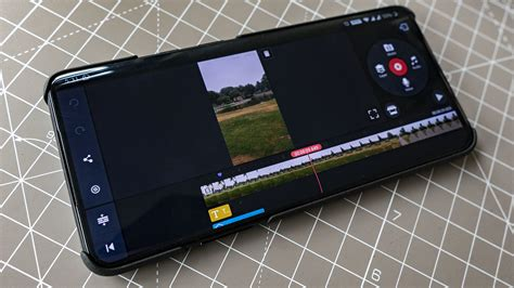 Filmora Go vs KineMaster: The Best Video Editor for Android