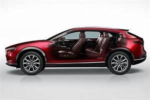 Mazda Cx 8 : japanese market mazda cx 8 possibly headed for australia wheels ~ Medecine-chirurgie-esthetiques.com Avis de Voitures