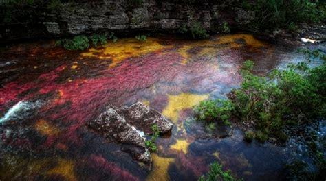 river colors cosmic machine cosmic rainbow river