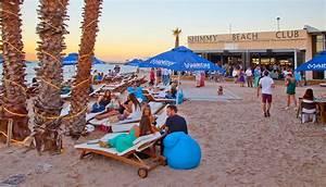 Shimmy Beach Club Cape Town